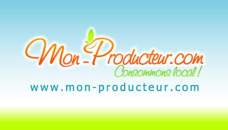 Mon-Producteur.com, les produits frais en vente directe de nos régions